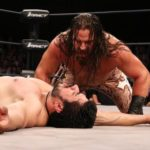 Mahabali Shera Insulted By James Storm