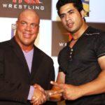 Mahabali Shera Signed TNA Contract