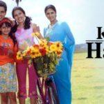 Manoj Joshi Debut TV Show Kehta Hai Dil