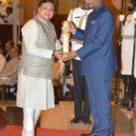Manoj Joshi Getting Padma Shri