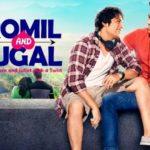 Manraj Singh as Jugal in web series Romil & Jugal (2017)