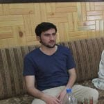 Manzoor Pashtun's Brother Shahid Nadeem Mehsud