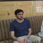 Manzoor Pashtun's Brother Shahid Nadeem Mehsud