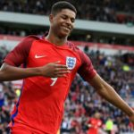 Marcus Rashford Height, Weight, Age, Biography, Family, Girlfriend, Facts & More