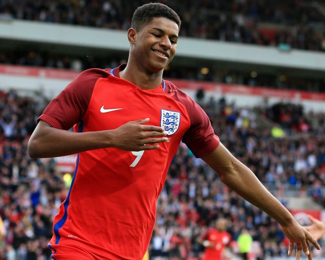 Marcus Rashford Height Weight Age Biography Family Girlfriend Facts More Starsunfolded