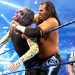 Matt Hardy Against His Brother Jeff hardy