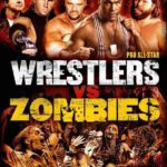 Matt Hardy In Pro Wrestlers vs Zombies