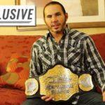 Matt Hardy, TNA Wrestler
