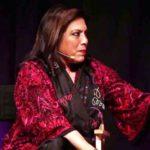 Mira Nair As A Professor At Colombia University