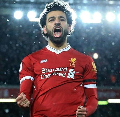 official photos 67835 dd4f4 Mohamed Salah Height, Weight, Age, Family, Biography, Facts ...