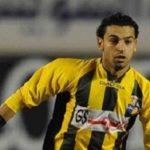 Mohamed Salah Playing for El Mokawloon