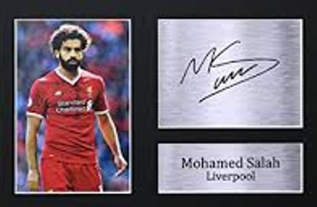 official photos 5041c fea7c Mohamed Salah Height, Weight, Age, Family, Biography, Facts ...