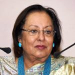 Najma Heptulla Age, Biography, Husband, Children, Family & More