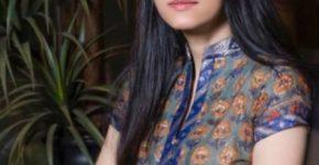 Namrata Dutt 1
