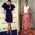 Natasha Poonawalla In Different Trends