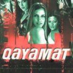 Neha Dhupia's Bollywood Debut Qayamat City Under Threat