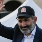 Nikol Pashinyan Age, Wife, Children, Family, Biography, Facts & More