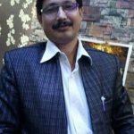 Pakhi Mendola's father