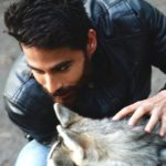 Paras Tthukral loves dogs