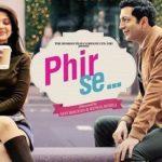 Phir Se movie poster