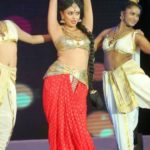 Pooja Kumar Performing Indian Classical Dance