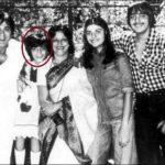 Priya Dutt's Family