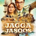 Ranbir Kapoor Production Debut Jagga Jasoos