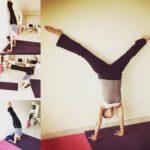 Rhea Pillai's Yoga Lessons