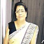 Rini Das's mother