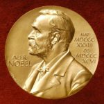 Rudyard Kipling And Nobel Prize