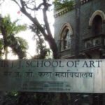 Rudyard Kipling And Sir Jamsetjee Jeejebhoy School of Art in Bombay