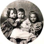 Rudyard Kipling's Children