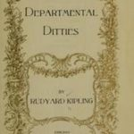 Rudyard Kipling's Departmental Ditties