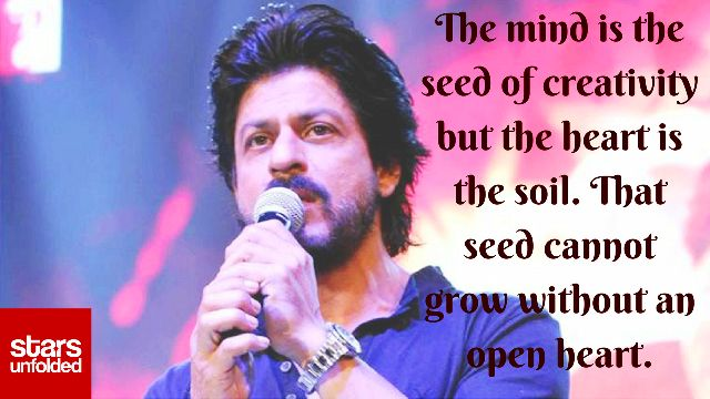 SRK Inspirational Quote 14