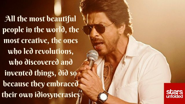 SRK Inspirational Quote 4