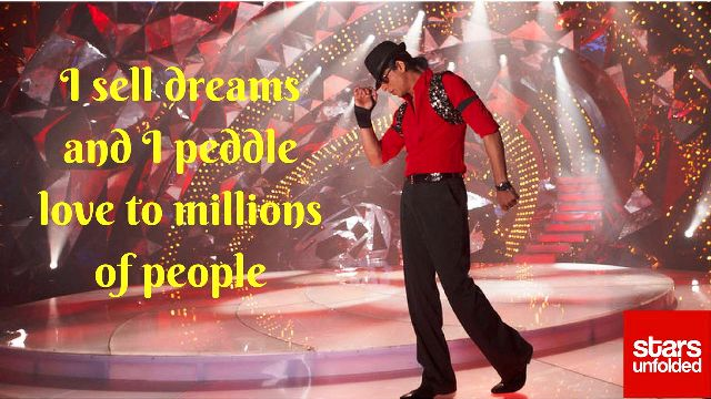 SRK Inspirational Quote 7