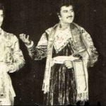 Sandeep Kulkarni performing at his first play Ek Satya Harischandra