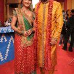 Sanjeev Seth On The Set Of 'Yeh Rishta Kya Kehlata Hai'