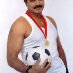 Sarath Kumar, A Sports Enthusiast