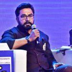 Sarath Kumar, A Versatile Personality
