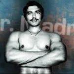 Sarath Kumar, Mr. Madras In 1974