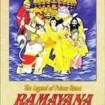 Shakti Singh- Ramayana The Legend of Prince Rama