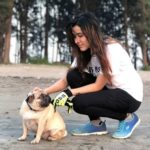 Sheena Bajaj- Animal Lover