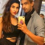 Sheena Bajaj With Rohit Purohit