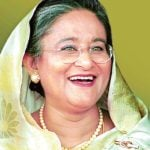 Sheikh Hasina Age, Husband, Children, Family, Biography & More