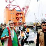 Sheikh Hasina And Padma Bridge Scandal