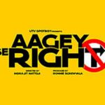 Shiv Pandit's Hindi Film Debut Aagey Se Right