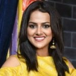 Shraddha Srinath Age, Height, Weight, Family, Biography, Facts & More