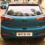 Shreyas Iyer - Hyundai i20