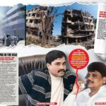 Split Between Chhota Rajan And Dawood Ibrahim After The 1993 Bombay Blast